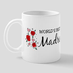 WB Mom [Norwegian] Mug
